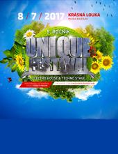Unique Festival Open Air