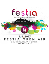 session-FESTIA OPEN AIR 2017 Electronic Music Festival www.festia.cz