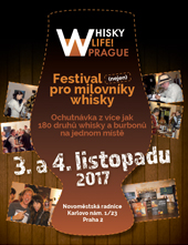 Whisky Life! Prague