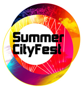 Summer City Fest 2017 Multižánrový open-air festival