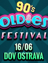 Oldies Festival IV.