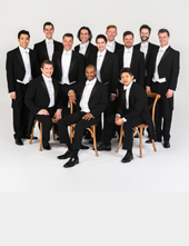 Chanticleer / USA/ Orchestra of voices