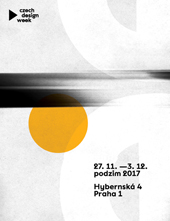 Czech Design Week 2017 ( podzim )
