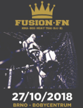 FUSION FN22: CAGE FIGHT