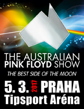 The Australian Pink Floyd ShowThe Best Side Of The Moon