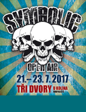 session-Symbolic Open Air