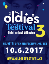 session-OLDIES FESTIVAL III. Rednex, Loona, Magic Affair a další…