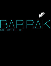 Barrák Music Club