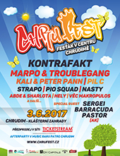 session-ChruFest open air 2017 Hip-hop open air festival