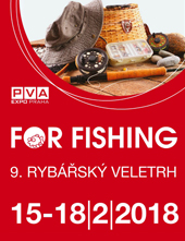 For Fishingrybářský veletrh