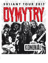 Dymytry - Svijany Tour 2017