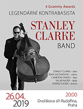 Stanley Clarke and his Band