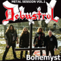 Debustrol, Bohemyst, Dark Angels & Avidity For, Plzeň, 26/01/2019 19:30