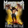 ManowarThe Final Battle, Brno, 25/03/2019 20:00