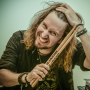 Miloš Meier Drumming Syndrome Tour 2019, Litvínov, 02/05/2019 20:00