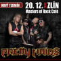 Pretty Maids, Zlín, 30/03/2018 20:00