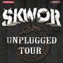 Škwor Unplugged tour, Brno, 20/04/2019 20:00