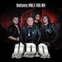 U.D.O.Steelfactory World Tour, Zlín, 17/02/2019 20:00
